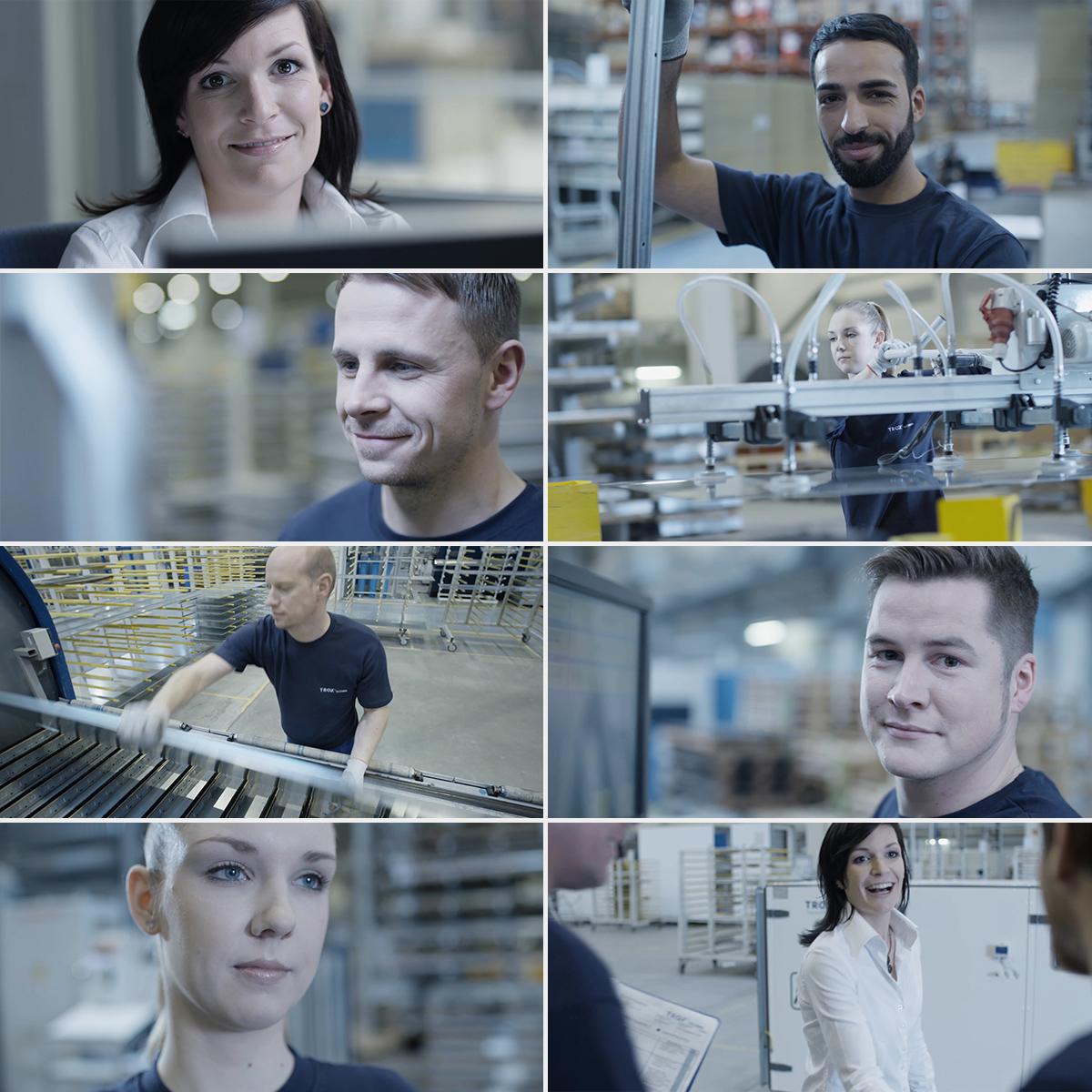 TROX Werksfilm – Imagefilm