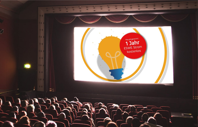 Eswe Erklärfilm Konzeption und Produktion Kino